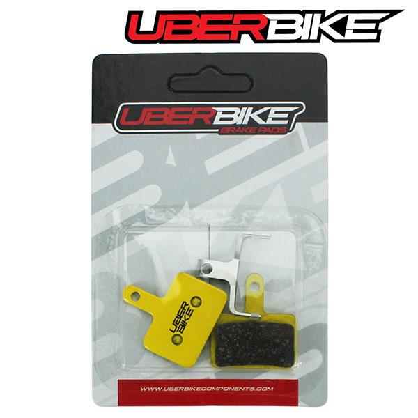 Uberbike TRP Spyre Sintered Disc Brake Pads