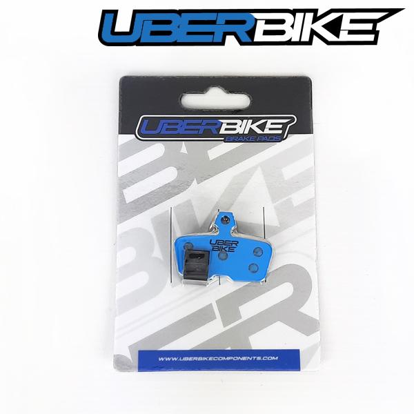Endurance Disc Brake Pads Uberbike E-Matrix New Avid Code-Code R E-Bike