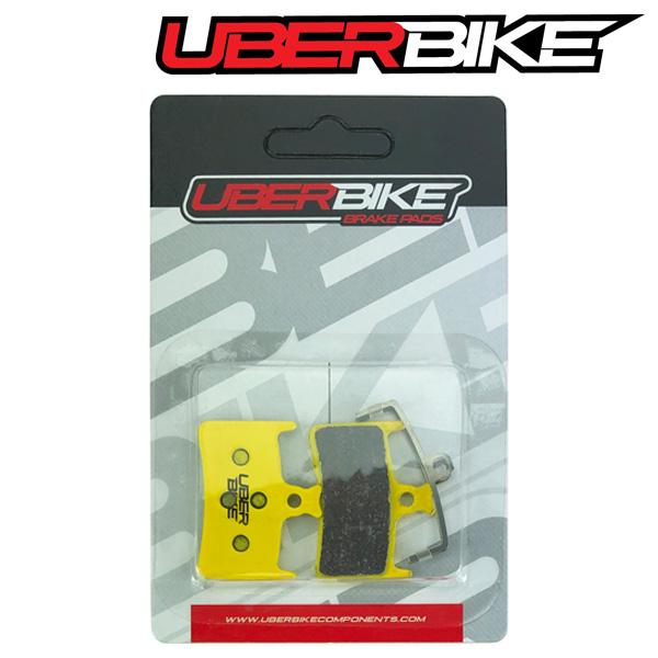 Uberbike Hope V4 Sintered Disc Brake Pads