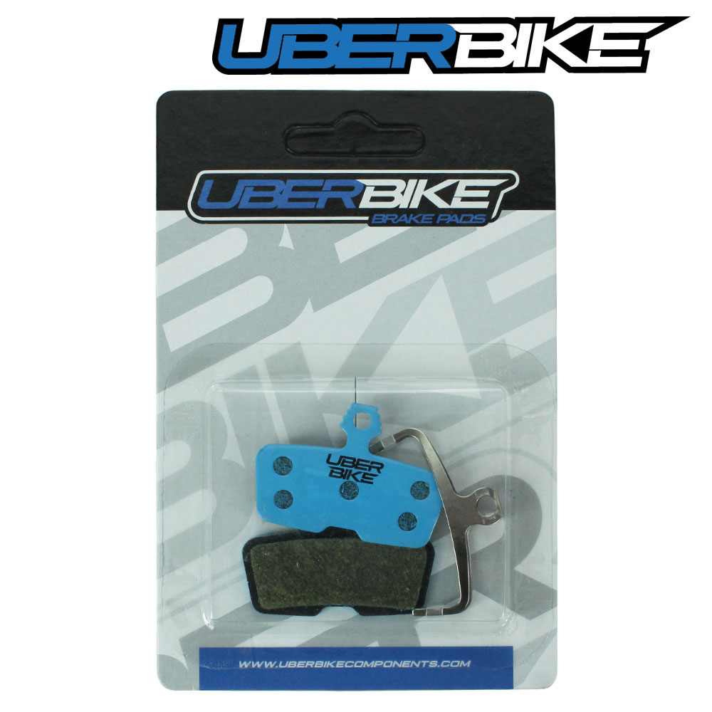 Uberbike E-Bike SRAM Code R - Code RSC - Guide RE Disc Brake Pads