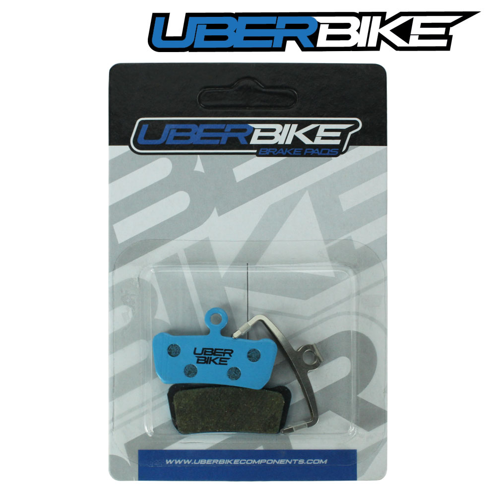 Uberbike E-Bike SRAM Guide RSC, Guide RS, Guide R, Ultimate Disc Brake Pads