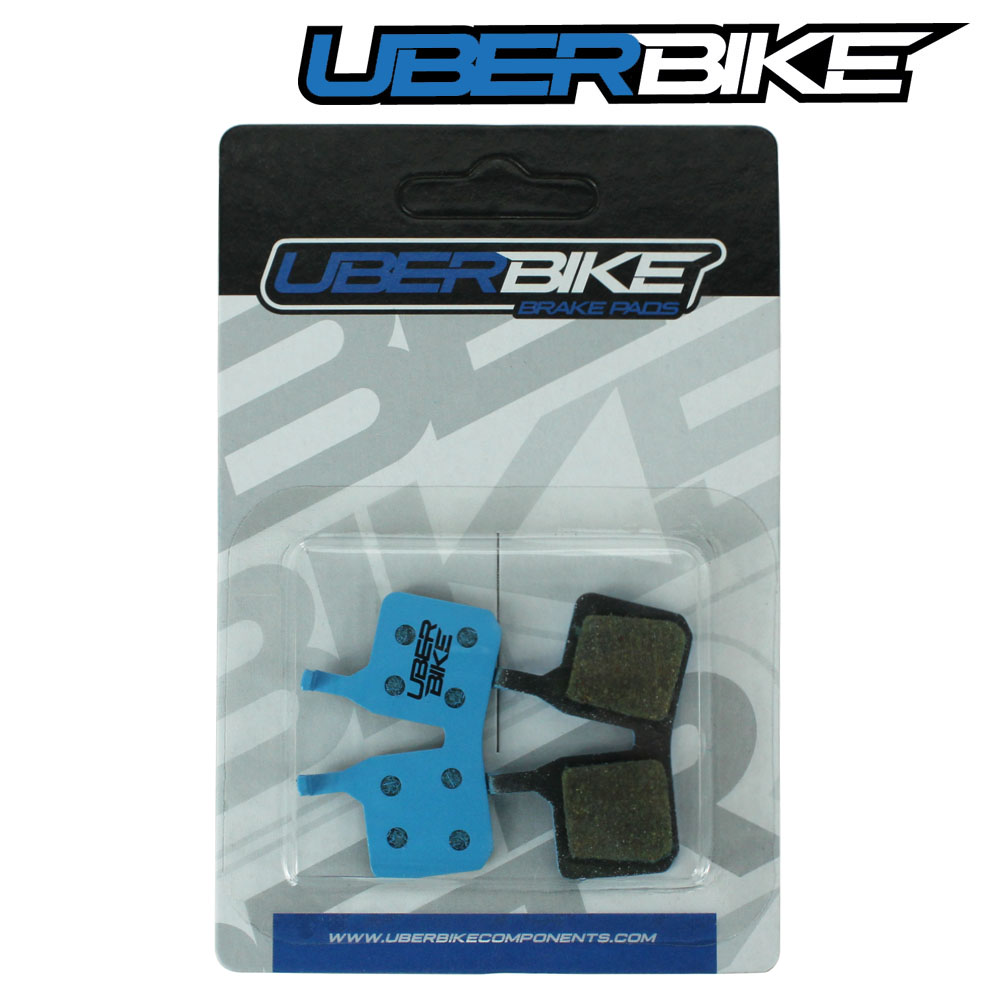 Uberbike E-Bike Magura MT5 - MT7 Disc Brake Pads