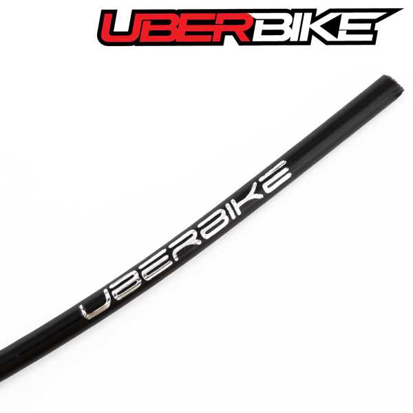 Uberbike MTB-Road 4mm Gear Outer Housing - Black