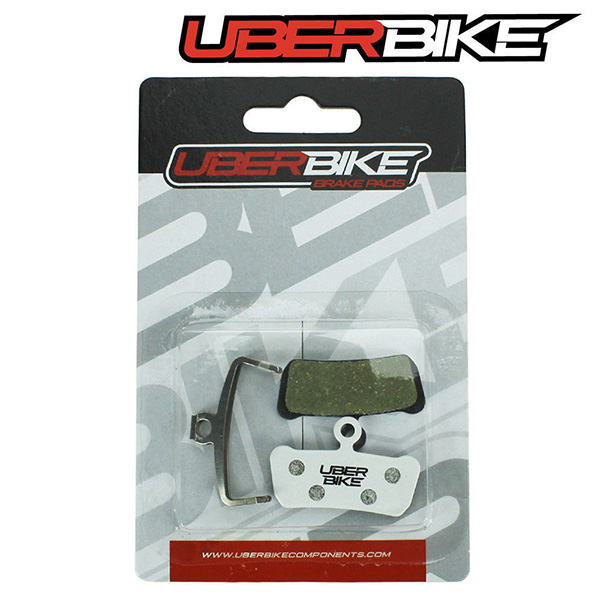 Uberbike SRAM Guide RSC, Guide RS, Guide R, Ultimate Race-Matrix Disc Brake Pads - 1 pair
