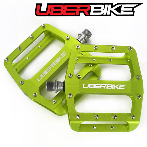 Green Pedals