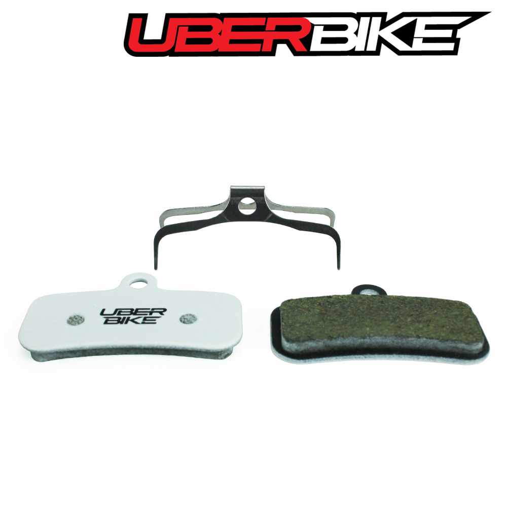 Uberbike Shimano Deore XT BR-M8020 4 Piston XL Race-Matrix Disc Brake Pads