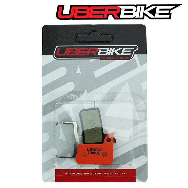 Uberbike SRAM Level Ultimate - Level TLM Kevlar Disc Brake Pads - 1 pair